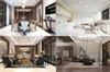 Thiết kế nội thất đẹp : Tại sao không? Công ty thiết kế nội thất Morehome