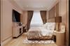 15 thiết kế nội thất phòng ngủ tân cổ điển chung cư D'.le Roi Soleil