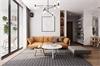 Khởi tạo không gian sống đẹp với thiết kế nội thất chung cư Mipec Riverside