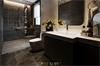 Thiết kế phòng tắm 4m2, 5m2, 6m2,.. đẹp, sang trọng như không gian cao cấp.