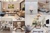 Báo giá thiết kế nội thất nhà phố, nhà lô, nhà ống, nhà liền kề tại hải phòng
