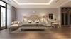 [CẬP NHẬT] Các mẫu giường ngủ bố mẹ đẹp, tiện nghi