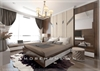 Tuyển tập 15+ mẫu giường ngủ có ngăn kéo đầy tiện dụng