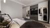Gợi ý mẫu tủ quần áo đẹp và sang trọng cho không gian sống hoàn hào