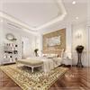 Lựa chọn các mẫu giường ngủ gỗ tự nhiên đẹp cho gia đình bạn