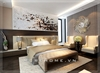 Mãn nhãn với 15+ ý tưởng lựa chọn giường ngủ phòng Master sang trọng và ấn tượng