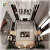 Tham khảo những mẫu thiết kế sofa sang trọng