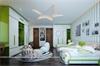 100 mẫu trần thạch cao phòng ngủ đẹp trong năm 2020