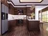 Tủ bếp là gì? Có nên dùng tủ bếp tân cổ điển hay không?