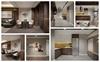 Chiêm ngưỡng những mẫu thiết kế cải tạo nội thất chung cư cũ đẹp