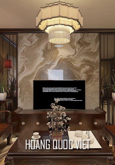 Thiết kế chung cư Hoàng Quốc Việt