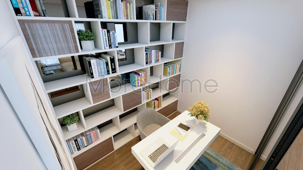 Thiết kế nội thất chung cư Imperia Garden City