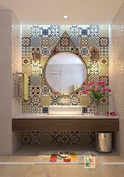 Thiết kế thi công nội thất Mulberry Lane - Anh Thanh