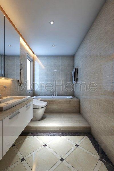 Thiết kế căn hộ cao cấp Hoàng Anh Gia Lai tphcm