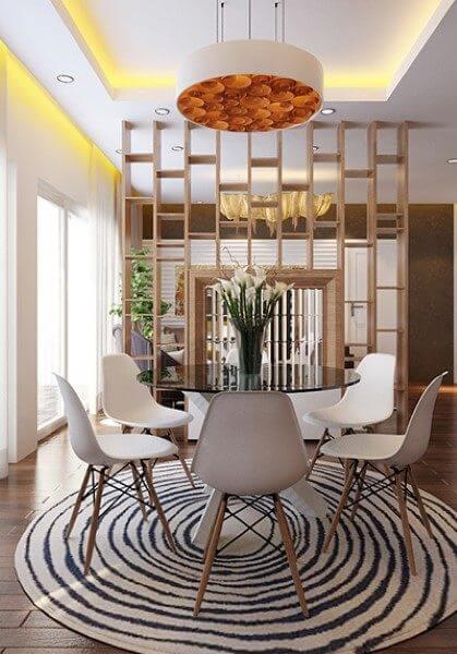 Thiết kế nội thất chung cư N04 cao cấp phong cách sáng tạo- Chị Ly