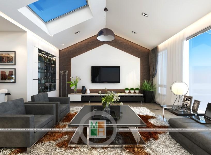 Các bước đầu để thiết kế nội thất căn hộ tại Tp.HCM