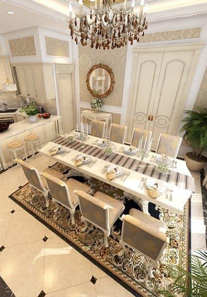 Thiết kế biệt thự tân cổ điển Quảng Ninh - Chị Bình