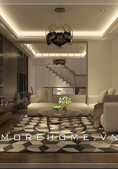 Tuyển tập các mẫu thiết kế sofa phòng khách đẳng cấp nhất