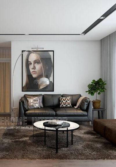 Chia sẻ các mẫu thiết kế sofa phòng khách đẹp