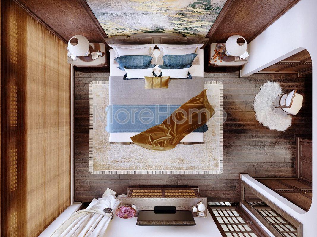 Thiết kế biệt thự gỗ gia lai