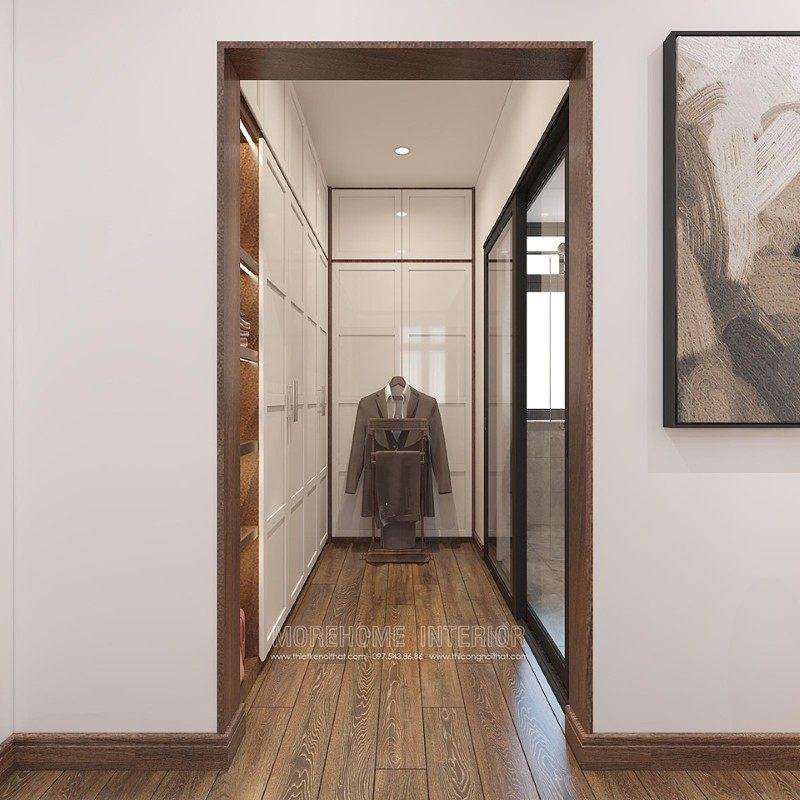 Thiết kế nội thất biệt thự hiện đại manhattan vinhomes imperia hải phòng