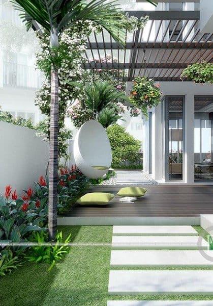 Thiết kế nội thất biệt thự ParkCity - Anh Hải hiện đại, sang trọng