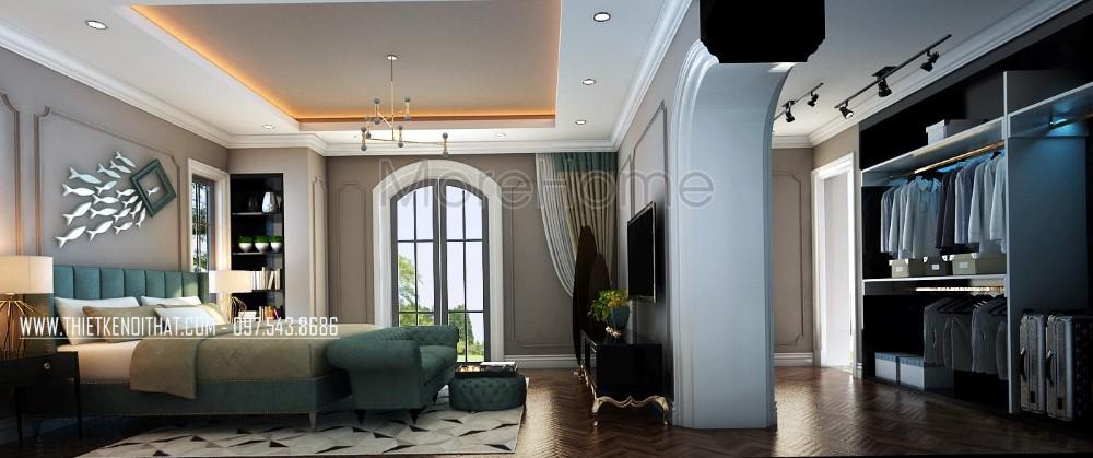 Điểm 10 cho những mẫu thiết kế giường ngủ khách sạn và cách lựa chọn giường ngủ đẹp mắt