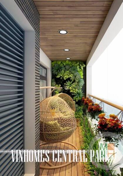 Thiết kế căn hộ Vinhomes Central Park Tân Cảng - Ms. YEN