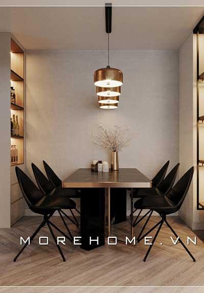 Thiết kế nội thất chung cư Hoàng Đạo Thúy hiện đại, tinh tế.