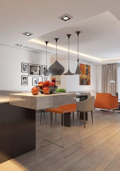 Thiết kế nội thất căn hộ chung cư viện chiến lược bộ công an
