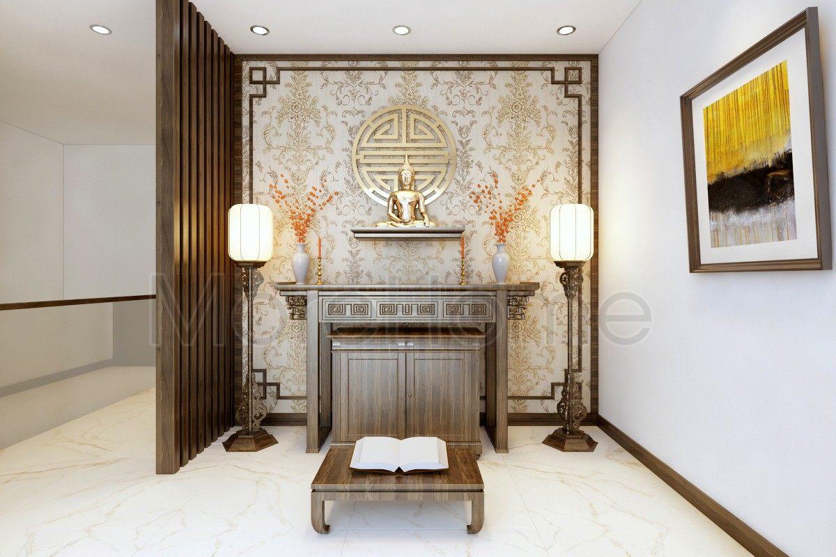 Thiết kế nội thất nhà phố Palm City