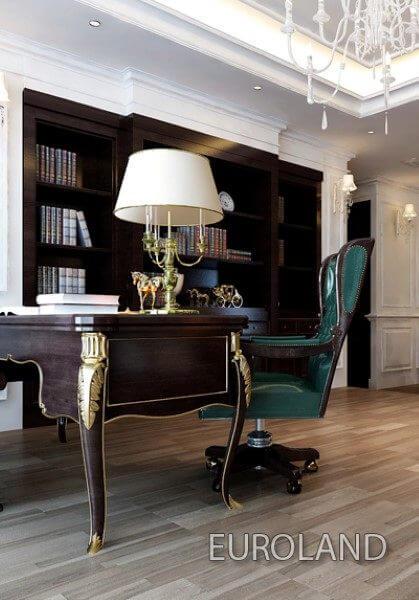 Thiết kế nội thất căn hộ chung cư Euroland sang trọng đẳng cấp - Anh Nho