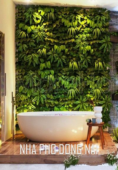Thiết kế nội thất nhà phố hiện đại, đẹp tại Biên Hòa Đồng Nai - Nhà Anh Duy.