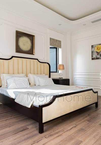 Mẫu thiết kế phòng ngủ Master đẹp ấn tượng nhất