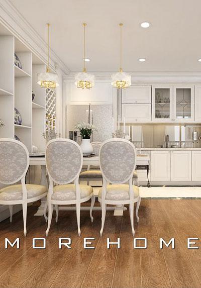 Mẫu thiết kế nội thất phòng bếp đẹp, tiện nghi bạn nên tham khảo