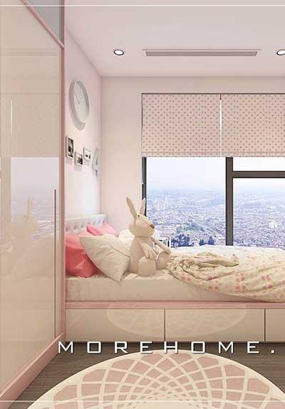 Mãn nhãn với 20 mẫu nội thất phòng ngủ màu trắng ấn tượng và cuốn hút