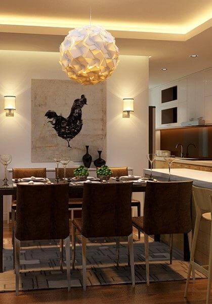 Thiết kế nội thất chung cư 0908C2 Mandarin Garden Hòa Phát