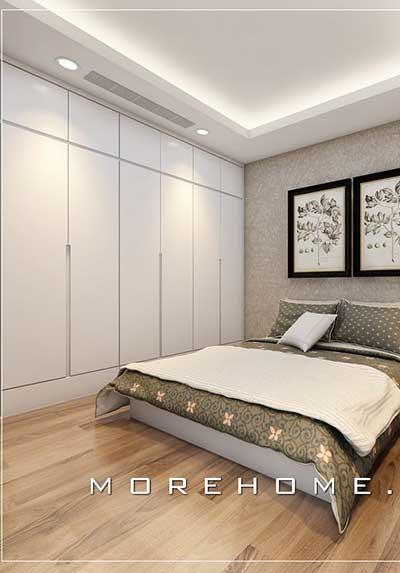 Hình ảnh mẫu tủ quần áo hiện đại đẹp xuất sắc