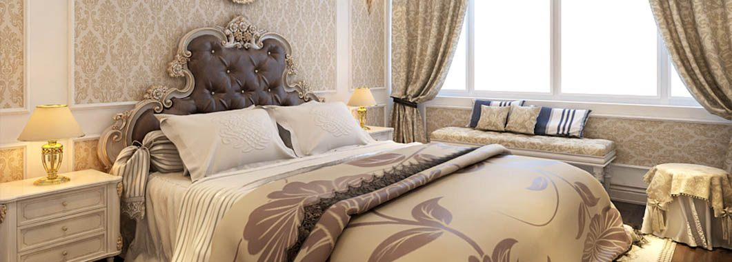 Thiết kế nội thất tân cổ điển tại chung cư Mandarin Garden