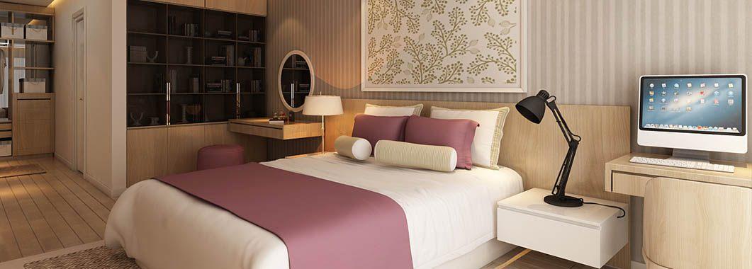 Thiết kế căn hộ chung cư hiện đại Mandarin Garden Hòa Phát