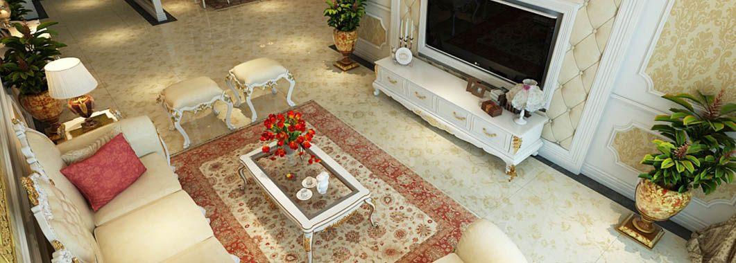 Thiết kế nội thất chung cư tân cổ điển tại chung cư Mandarin Garden
