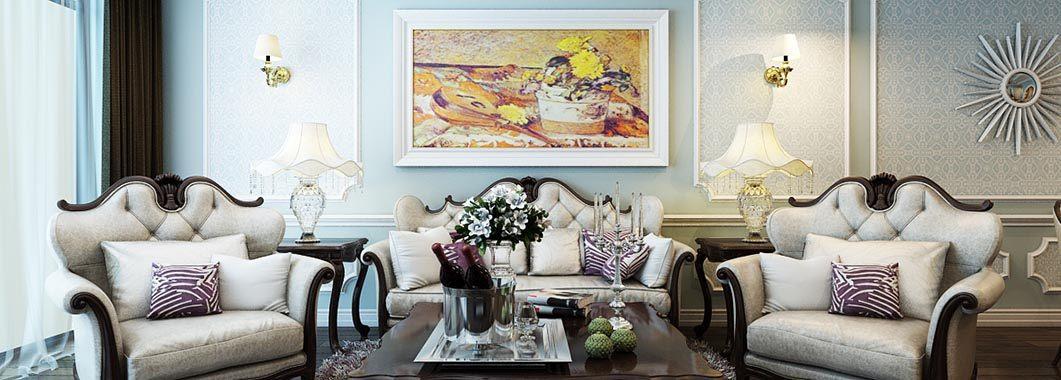 Thiết kế nội thất chung cư 311 R1 Royal City