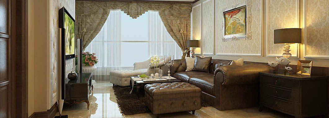 Thiết kế nội thất chung cư cao cấp KeangNam
