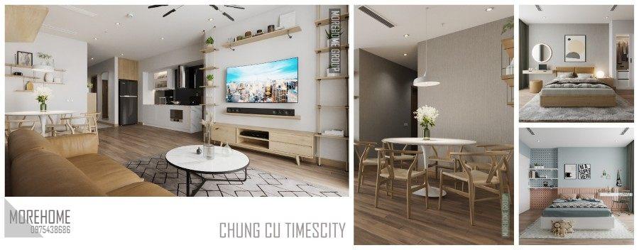 CHUNG-CU-TIMESCITY