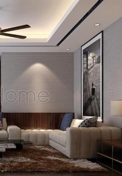 Gợi ý các mẫu thiết kế sofa phòng khách cao cấp