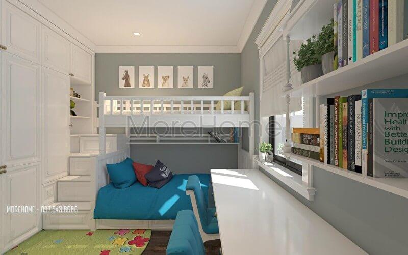 Tổng hợp mẫu thiết kế phòng ngủ hiện đại sang trọng và tiện nghi