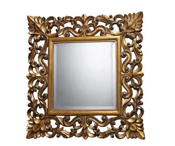 Gương kính phòng khách LC - 110