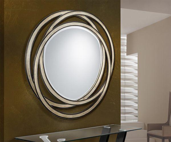 Gương trang trí phòng khách LC - 313815