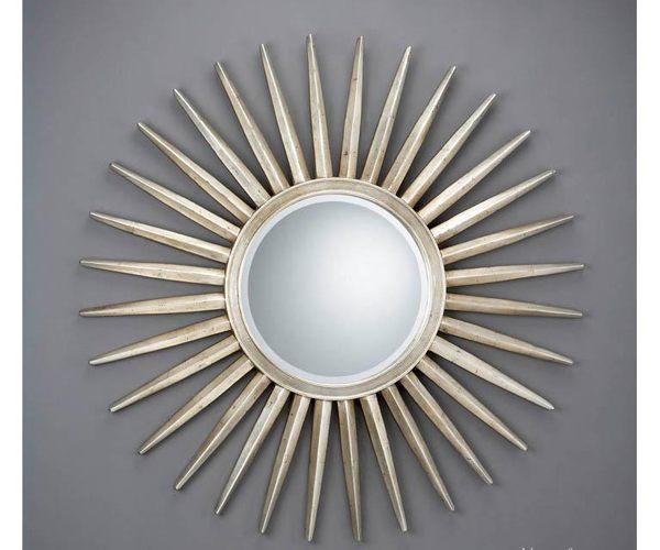 Gương trang trí phòng khách LC - 31-4615