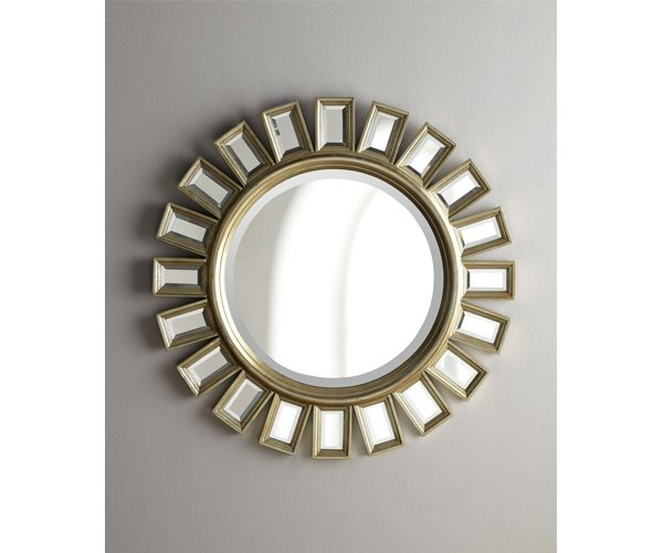 Gương trang trí phòng khách LC - HCD3510